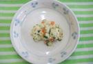 豆腐の白和え(離乳食)