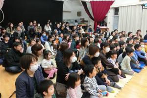 人形劇団「えりっこ」公演